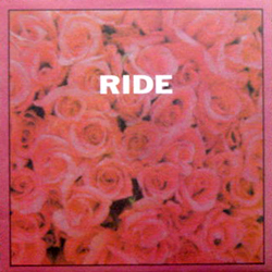 RIDE / RIDE EP [USED 12/UK] 3990円