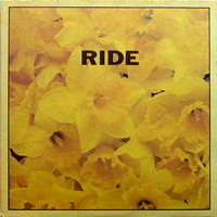 RIDE / PLAY [USED 12/UK] 2940円
