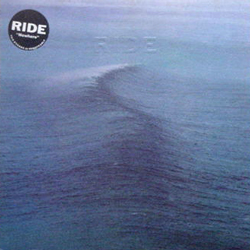 RIDE / NOWHERE [USED LP/UK] 3150円