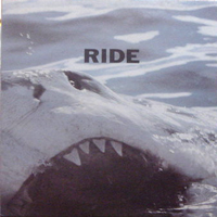 RIDE / TODAY FOREVER [USED 12/UK] 1050円