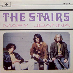 THE STAIRS / MARY JOANNA [USED 12/UK] 1890円