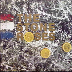 THE STONE ROSES / S.T. [USED LP/UK] 3675円