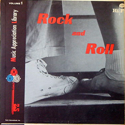 ALL STAR ORCHESTRA / ROCK AND ROLL VOLUME 1 [USED LP/US]