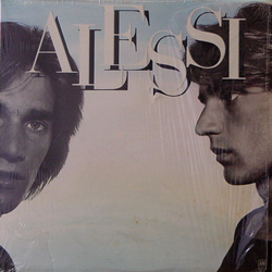 ALESSI / S.T. [USED LP/US] 1890円