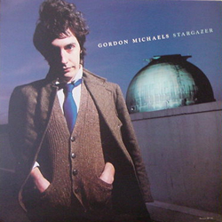GORDON MICHAELS / STARGAZER [USED LP/US] 1890円