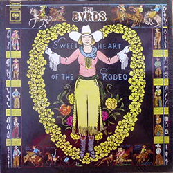 THE BYRDS / SWEET HEART OF THE RODEO [USED LP/US] 5250円