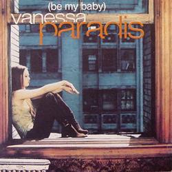VANESSA PARADIS / BE MY BABY [USED 7