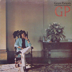GRAHAM PARSONS / GP [USED LP/UK] 4785円
