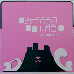 STEREOLAB / SOUND-DUST [USED 2LPs/UK] 1470円