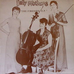 DOLLY MIXTURE / THE FIRESIDE E.P. [USED 12/UK] 3675円