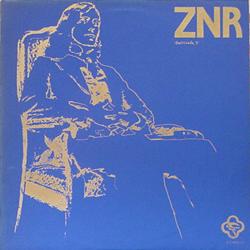 ZNR / BARRICADE 3 [USED LP/EU] 3990円
