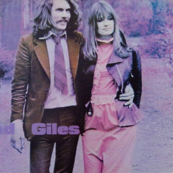 McDONALD AND GILES / S.T. [USED LP/JPN] 1680円