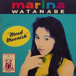 渡辺満里奈 / MOOD MOONISH [USED CD/JPN] 1470円