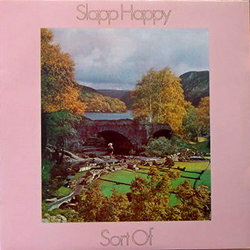 SLAPP HAPPY / SORT OF [USED LP/UK] 7140円