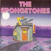 THE SPONGETONES / WHERE EVER LAND [NEW CD/JPN] 2625円