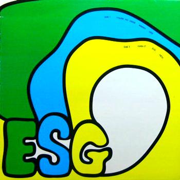 ESG / S.T. [USED 12/US] 840円