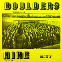 V.A. / BOULDERS VOL.NINE [USED LP/US] 1890円