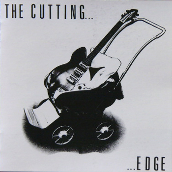 V.A. / THE CUTTING......EDGE [USED CD/JPN] 2100円