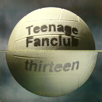 TEENAGE FUNCLUB / THIRTEEN [USED LP/UK] 1470円