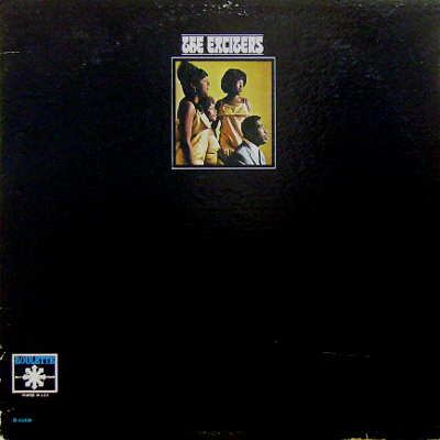 THE EXCITERS / S.T. [USED LP/US] 3150円