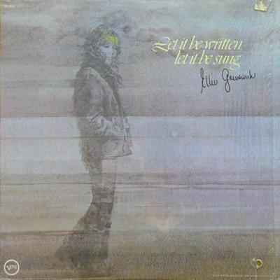 ELLIE GREENWICH / LET IT BE WRITTEN,LET IT BE SUNG... [USED LP/US] 2310円
