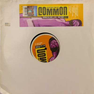 COMMON / COME CLOSE [USED 12/US] 945円