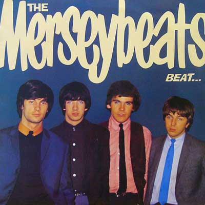THE MERSEYBEATS / BEAT AND BALLADS [USED LP/UK] 1890円