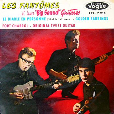 LES FANTOMES / ET LEURS
