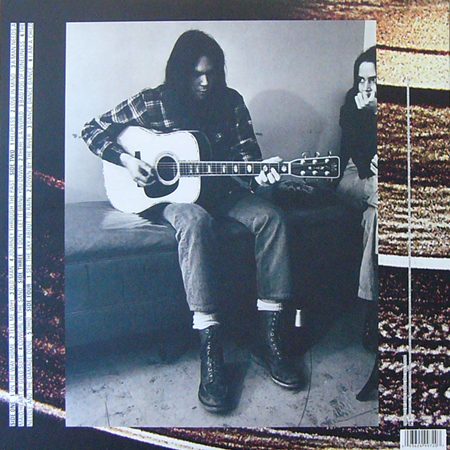 NEIL YOUNG / MASSEY HALL 1971 [USED 2LPs/US] 2940円
