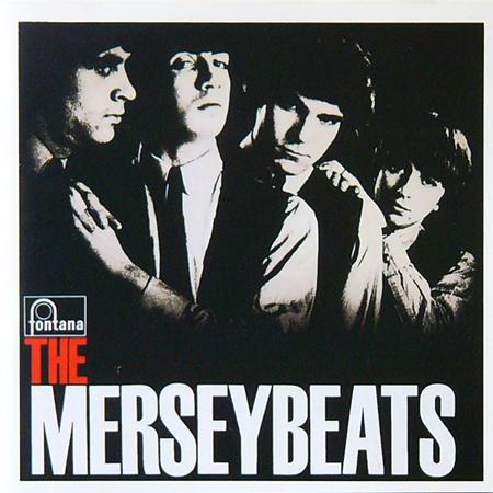 THE MERSEYBEATS / アイ・シンク・オブ・ユー~マージービーツ・ベスト [USED CD/JPN] 2100円