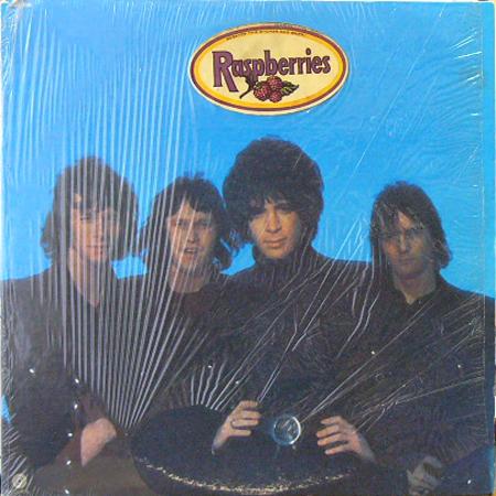 RASPBERRIES / S.T. [USED LP/US]