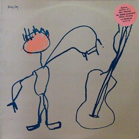RAINY DAY [USED LP/UK] 1260円