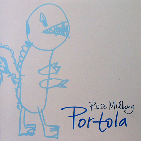 ROSE MELBERG / PORTOLA [USED LP/US] 1260円