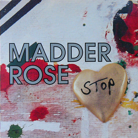 MADDER ROSE / THE LOVE YOU SAVE [USED 7inch/UK] 630円