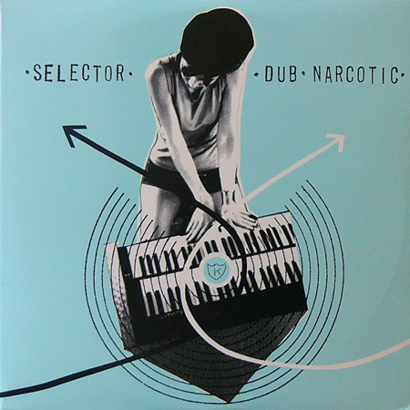 VA / SELECTOR DUB NARCOTIC [USED 2LPs/US] 1050円