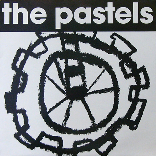 THE PASTELS / SPEEDING MOTORCYCLE [USED 12inch/UK] 840円