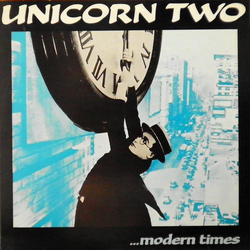 V.A. / UNICORN TWO [USED LP/UK] 2625円