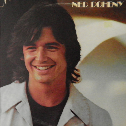 NED DOHENY / S.T. [USED LP/US] 2310円