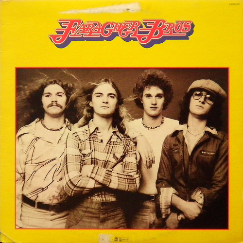 FARAGHER BROTHERS / FARAGHER BROS. [USED LP/US] 1470円