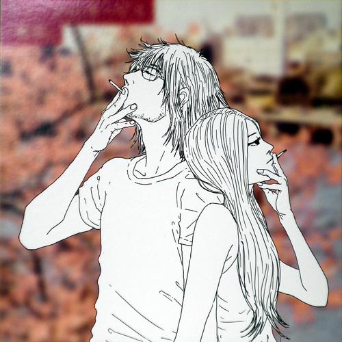曽我部恵一 / 東京コンサート [USED LP/JPN]