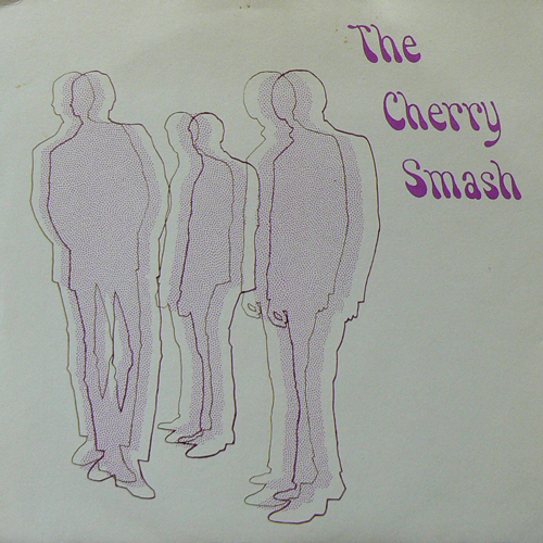THE CHERRY SMASH / WEST COAST RIP-OFF [USED 7inch/US] 840円
