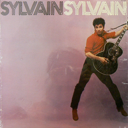 SYLVAIN SYLVAIN / S.T. [USED LP/US] 1680円