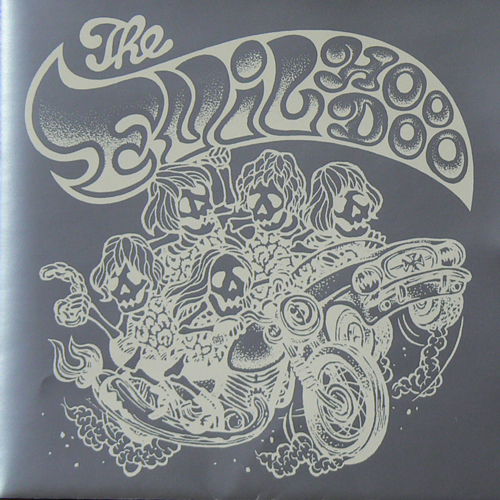 THE EVIL HOODOO / S.T. [USED CD/JPN] 1155円