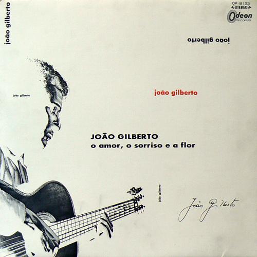 JOAO GILBERTO / これがオリジナル・ボサ・ノヴァ [USED LP/JPN] 3675円
