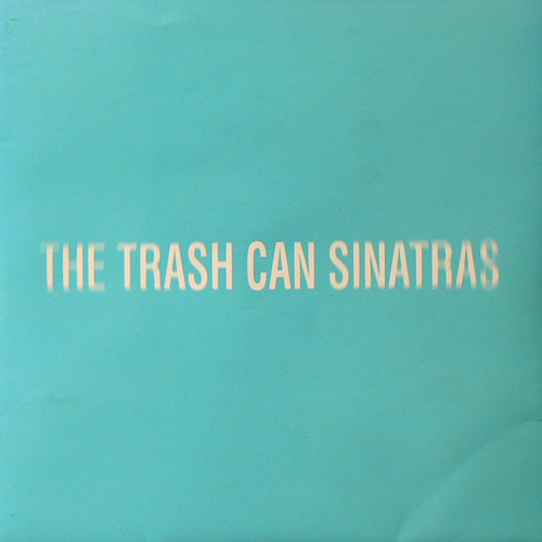TRASH CAN SINATRAS / ACOUSTIC SESSIONS [USED 7inch/JPN] 1680円