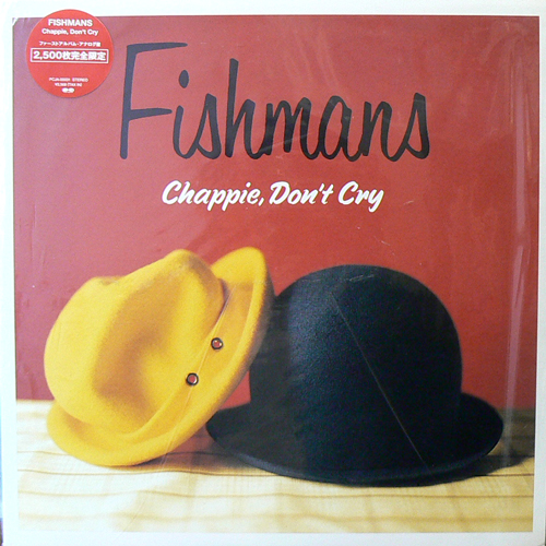 FISHMANS / CHAPPIE,DON'T CRY [USED 2LPs/JPN] 4675円