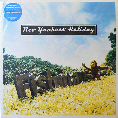 FISHMANS / NEO YANKEES' HOLIDAY [USED 2LPs/JPN] 6300円