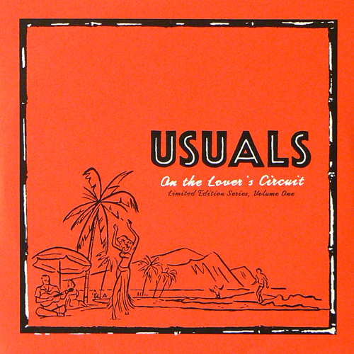 Usuals - Yours Truly