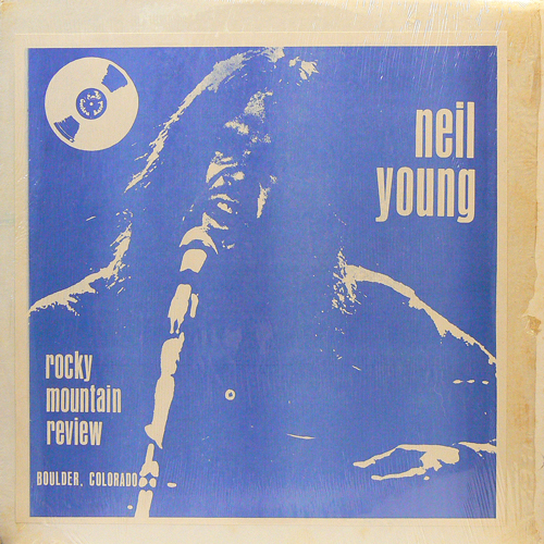 Neil Young - Rocky Mountain Review