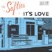 ザ・ソフティーズ(THE SOFTIES) / IT'S LOVE(日本盤) 700円買取り